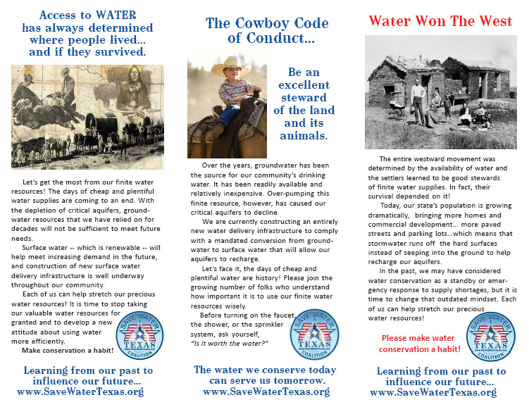 Cowboys and Water - Group 7